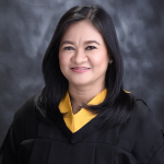 Ms. Maureen D. Serrano