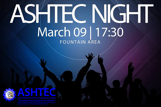 ASHTEC-Night